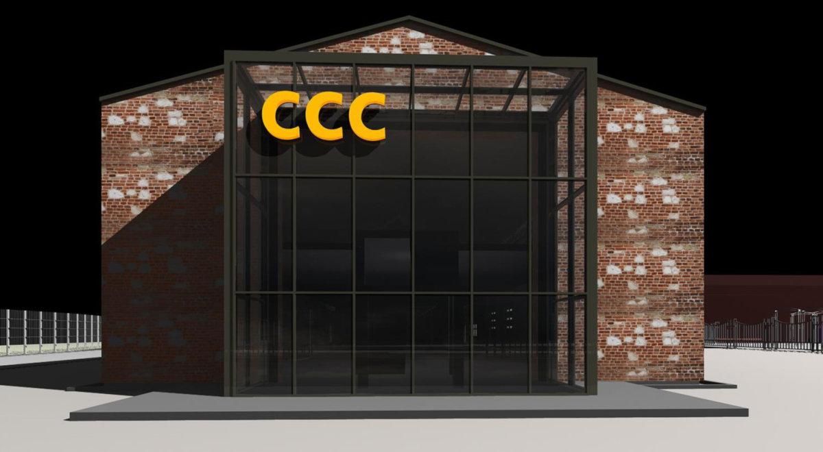 przebudowa hali magazynowej z rozbudow